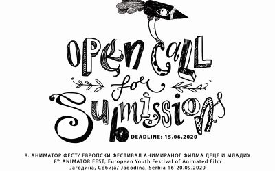Open Call for Submissions