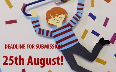 Deadline for submission is approaching