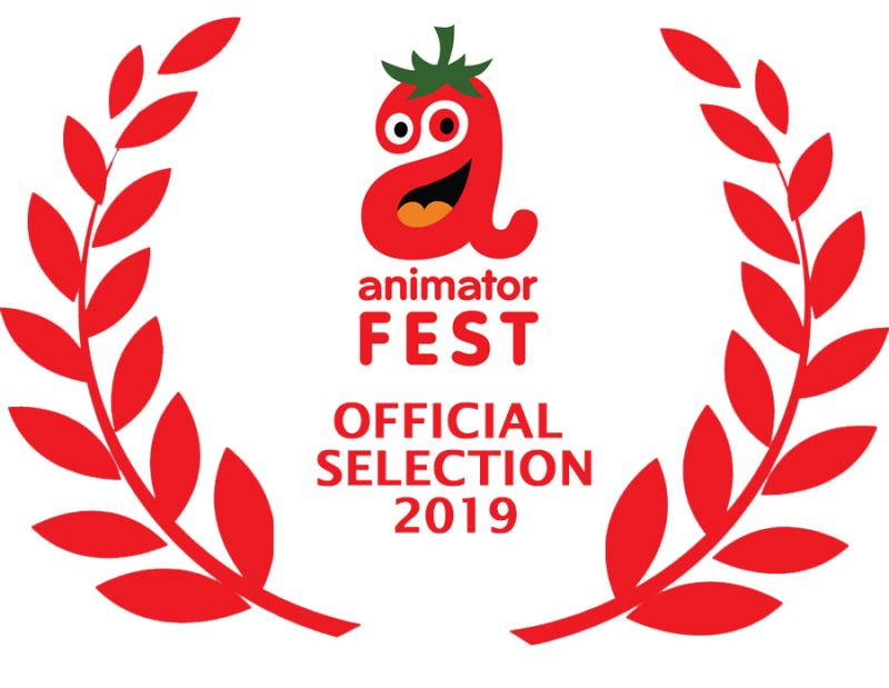 7th Animator fest / Official Selection