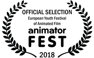Animator fest - official selection