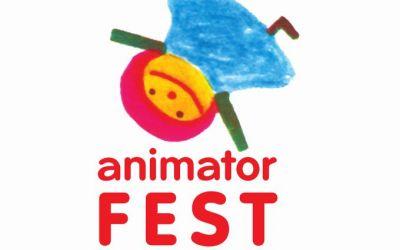 Zvanična selekcija 5. Animator fest-a!