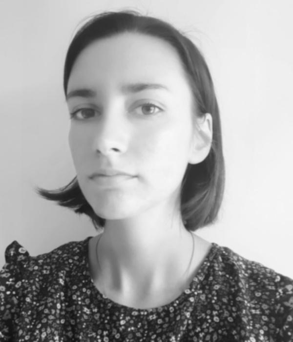 Vanja Bovojić - Autorka - Author