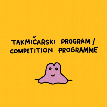Animator Fest Takmičarski Program