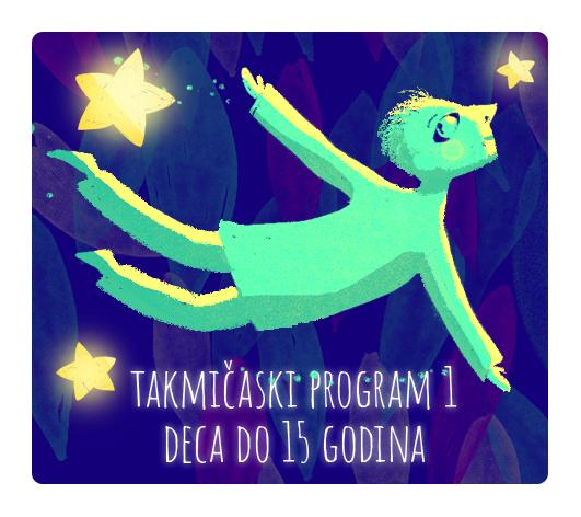 takmicarski program 1